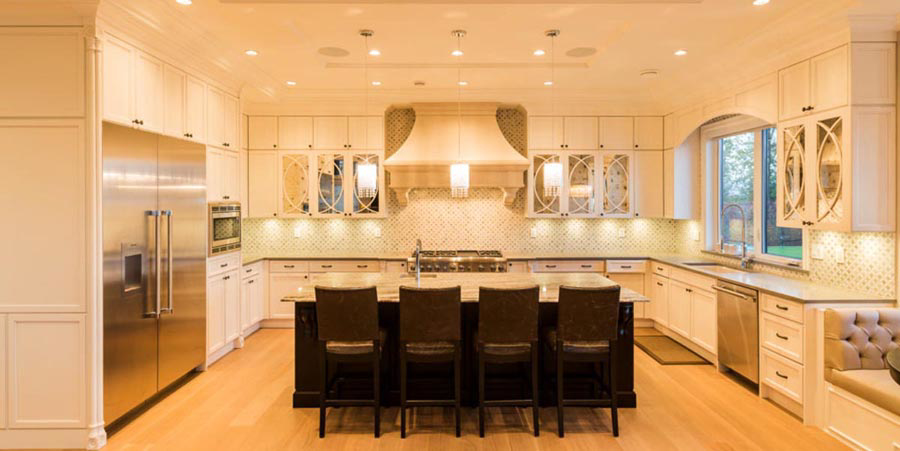 Picture for category Classic Kitchens