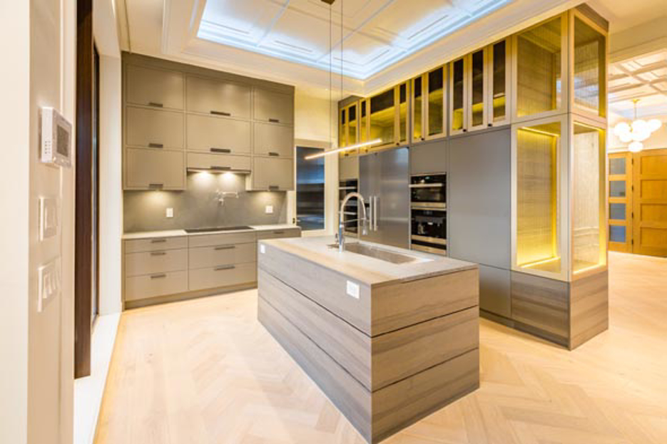Value Your House By Investing In The Kitchen